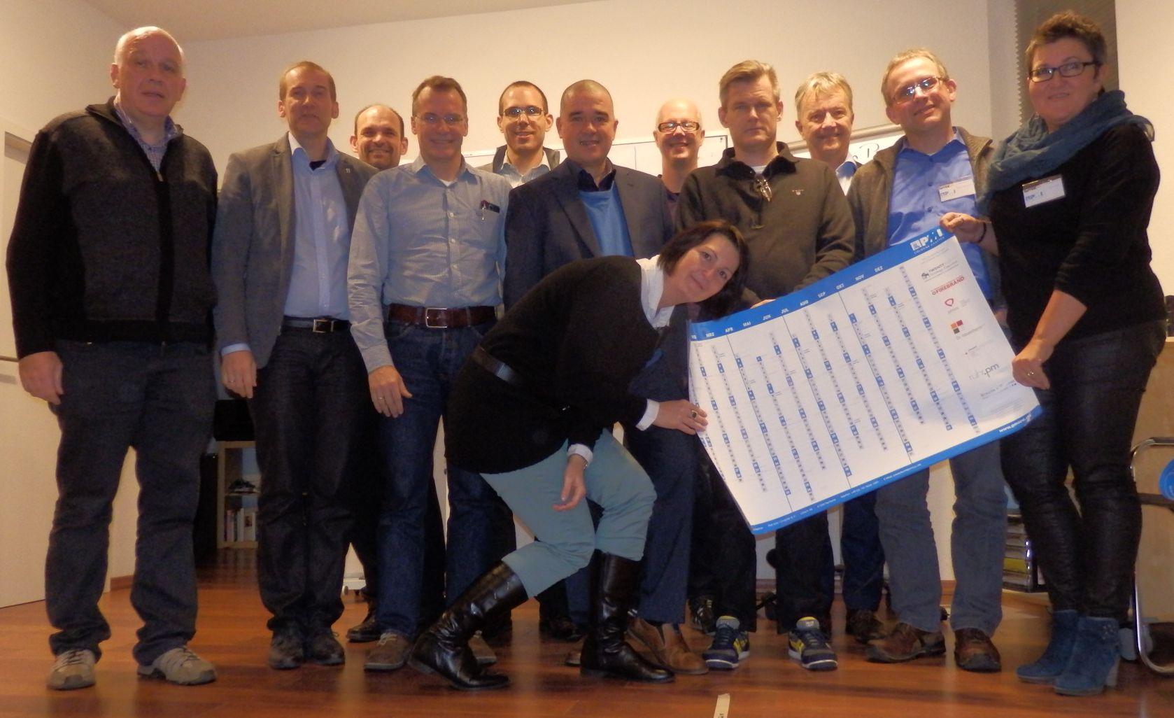Rückblick Workshop vom 21. Nov. 2015 in Köln