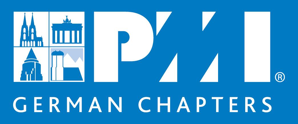 Landingpage der deutschen PMI Chapter