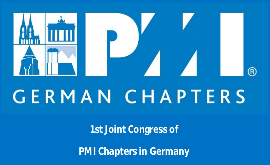German Chapters – 1st Joined Congress