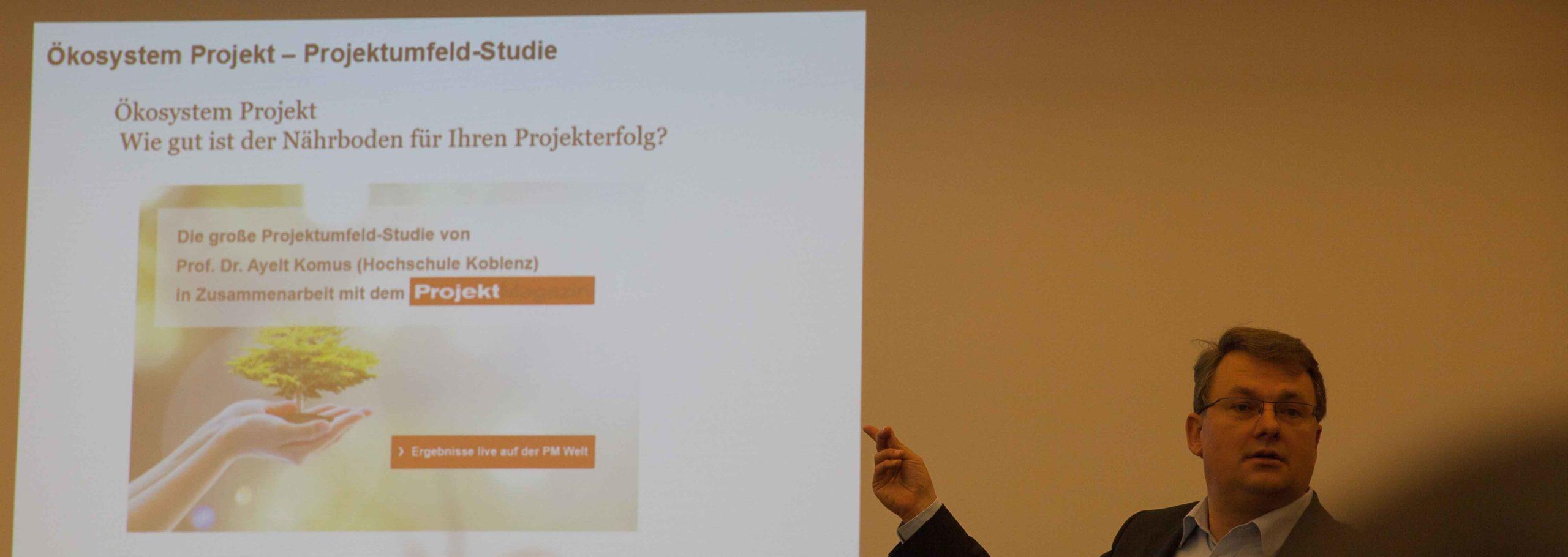 Rückblick – interaktiver Workshop: Projekterfolg vs. Projektbarrieren am 22. Jan. 2018 in Köln