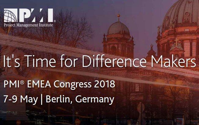 PMI EMEA Congress 2018