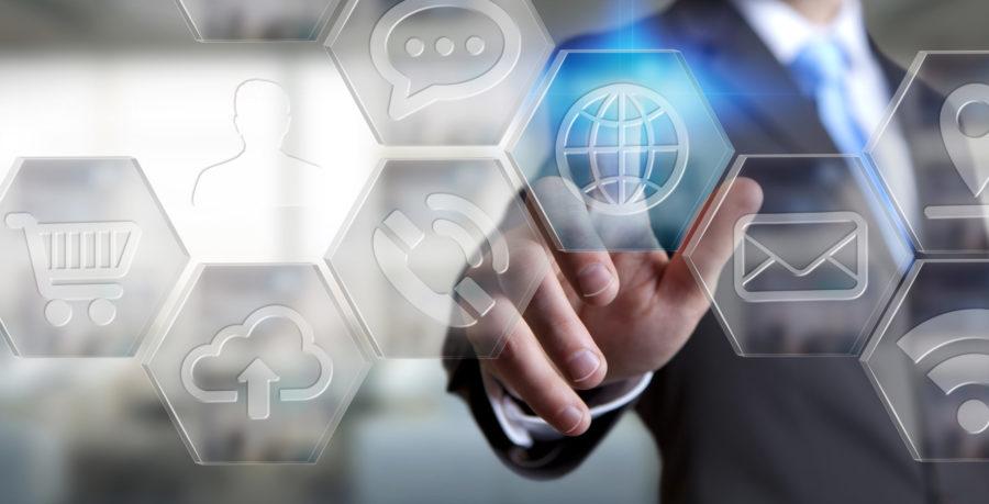 Digitale Welt im Anlagenbau & in der Teamführung,13.4.2021